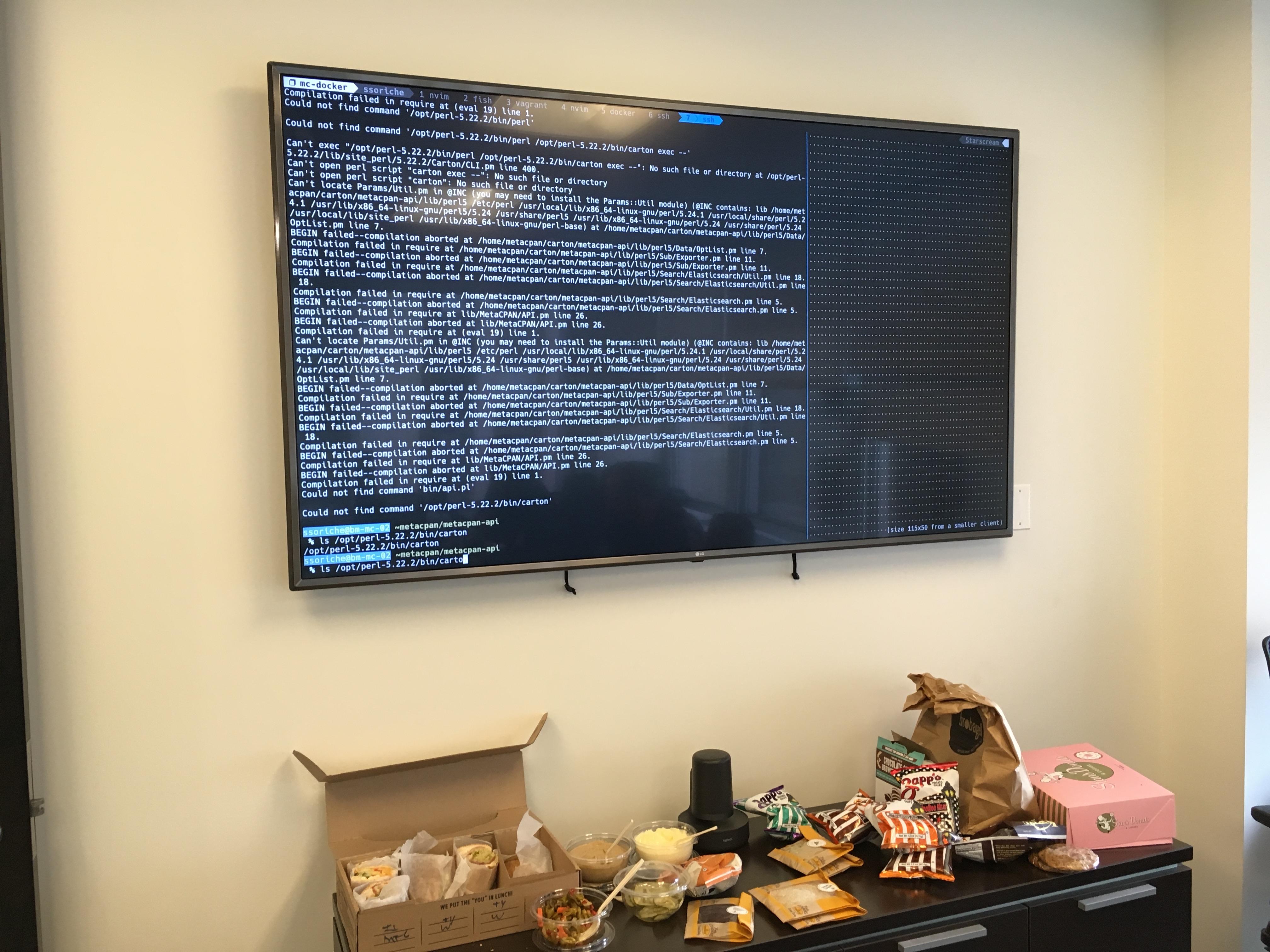 MetaCPAN | i hack on things